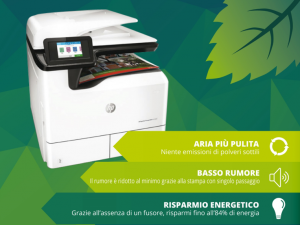 Stampanti HP page Wide